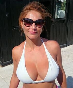 Roberta gemma ass