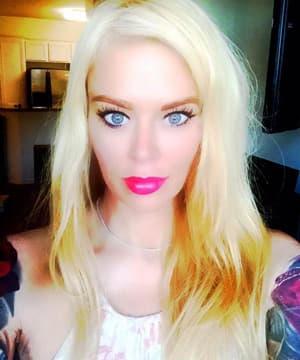 jenna jameson new porn