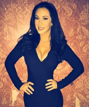 Girl hottest porn stars brunette