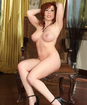 Excited pornstar oconells redhead where can find