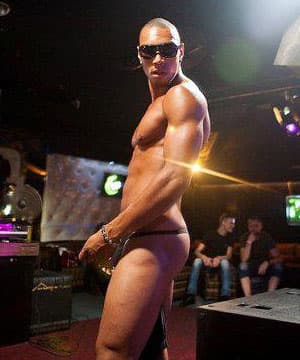 Gay orgy austin knows how to work ericks 7
