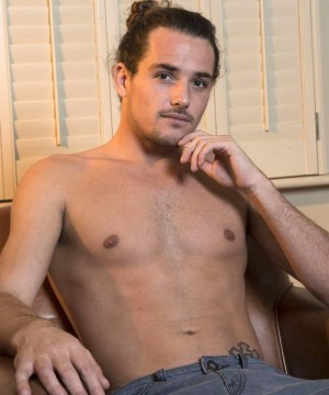 Tyler Nixon is a pornstar who loves hard sex on PornDig