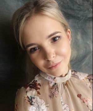 Monroe blonde angel порно онлайн