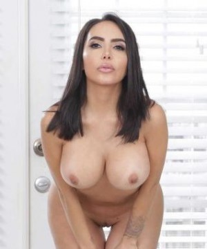 Latina pornstar interview