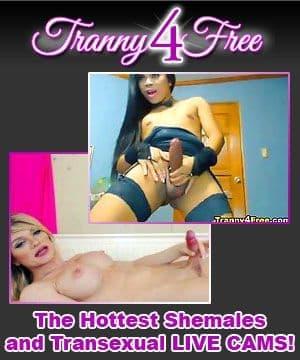 Tranny4Free