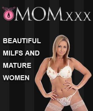 Moms sexy lingerie mature