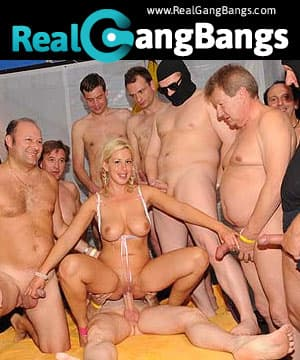 Female gang bangs