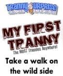 Tranny Surprise