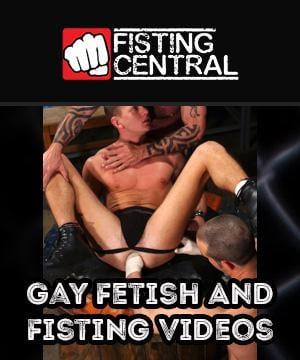 FistingCentral