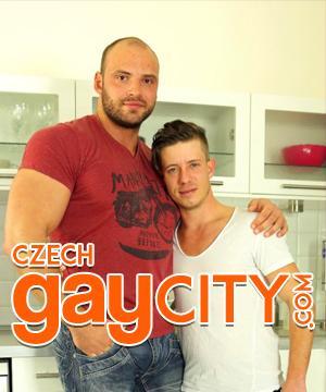 CzechGayCity