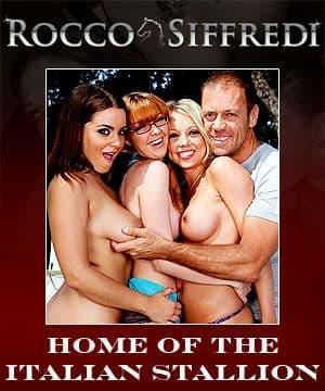 rocco siffredi video xxx porno italiano